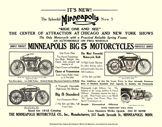 51. 1912 Minneapolis