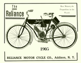 524 1905 Reliance