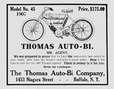 527. 1907 Thomas