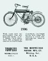 529. 1906 Torpedo