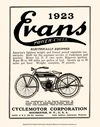 53. 1923 Evans