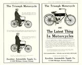 530. 1907 Triumph