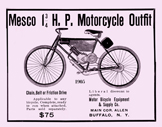 537. 1905 Mesco