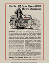 56. 1915 Harley Soldier
