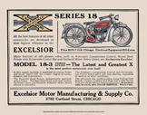 76. 1917 Excelsior