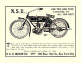 86. 1910 NSU