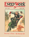 9. Everyweek 1915
