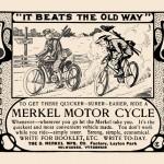 341. 1904 Merkel