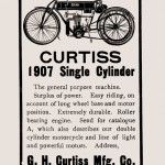 492. 1907 Curtiss