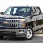 2015-Chevrolet Silverado 1500-