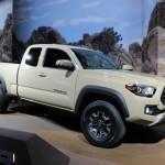 Toyota Tacoma-